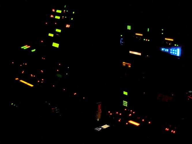 deepsonic Studio III August 2006