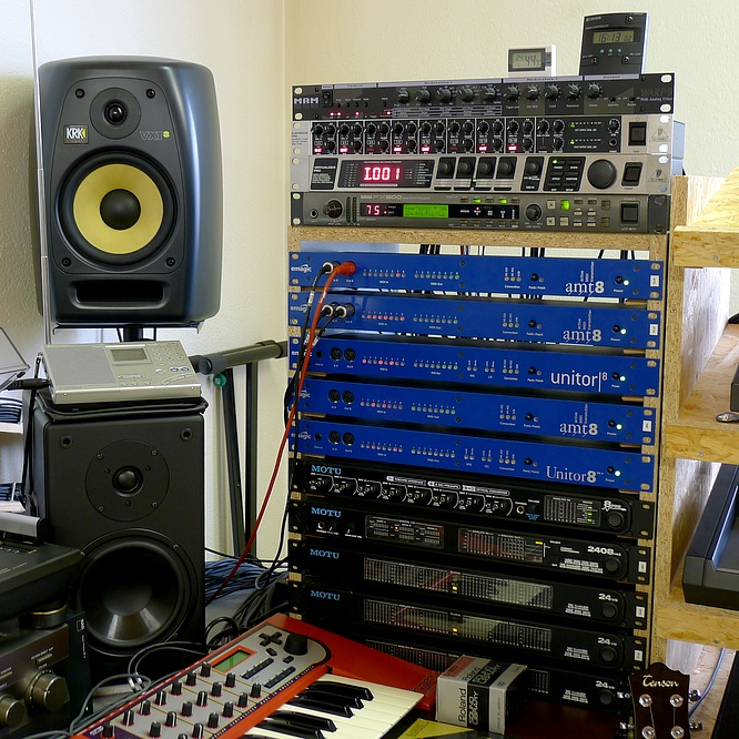 www.deepsonic.ch Soundlab September 2010