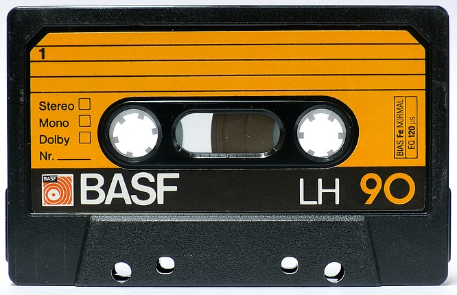 BASF LH 90 by deep!sonic 30.12.2010