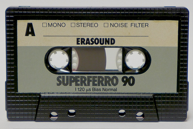 Erasound Superferro ESF-I 90 by deep!sonic 09.09.2017