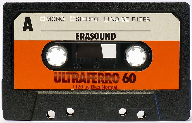 Erasound Ultraferro 60 by deep!sonic 07.03.2011