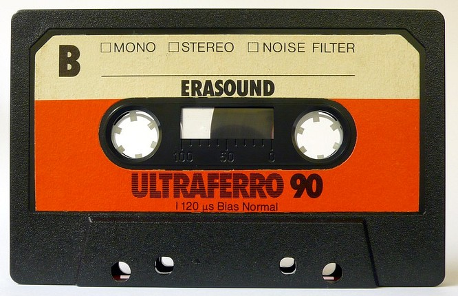 Erasound Ultraferro 90 by deep!sonic 18.03.2007