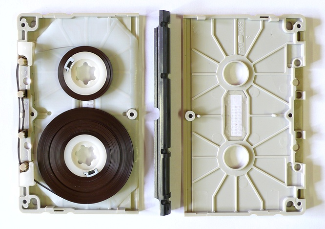 Grundig International Cassette DC 90 ~1965 by deep!sonic 12.03.2009