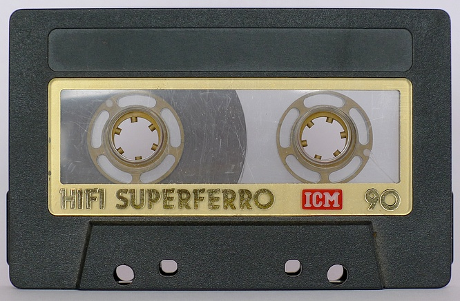 ICM Hifi Superferro 90 by deep!sonic 27.11.2010