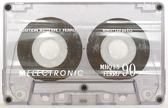 Melectronic MHQ I-S Ferro 90 by deep!sonic 27.11.2010