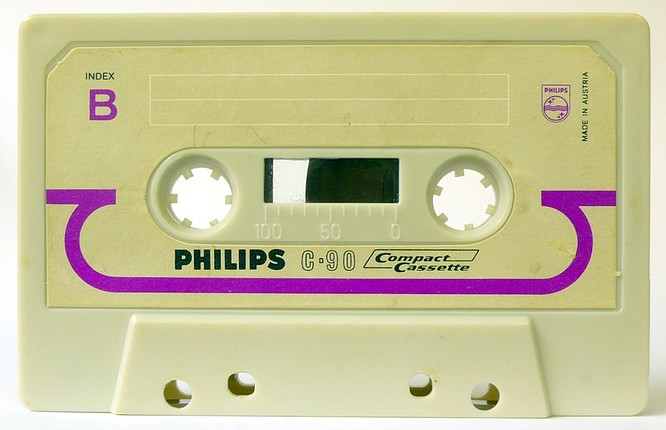 Philips C-90 by deep!sonic 18.03.2007