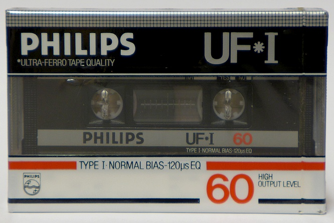 Philips UF-1 60 by deep!sonic 09.09.2017