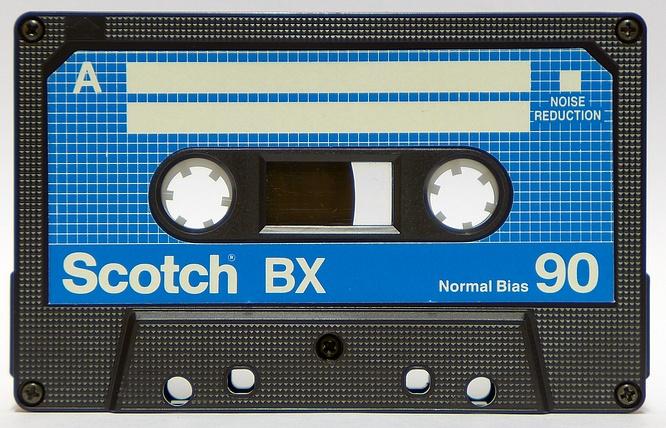 Scotch BX 90 by deep!sonic 04.04.2018