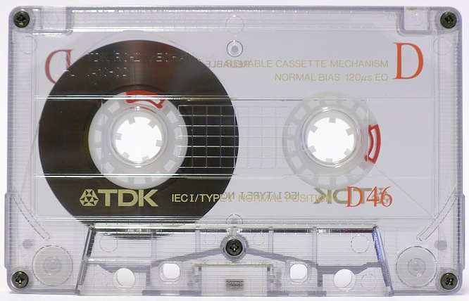 TDK D46 by deep!sonic 07.03.2011